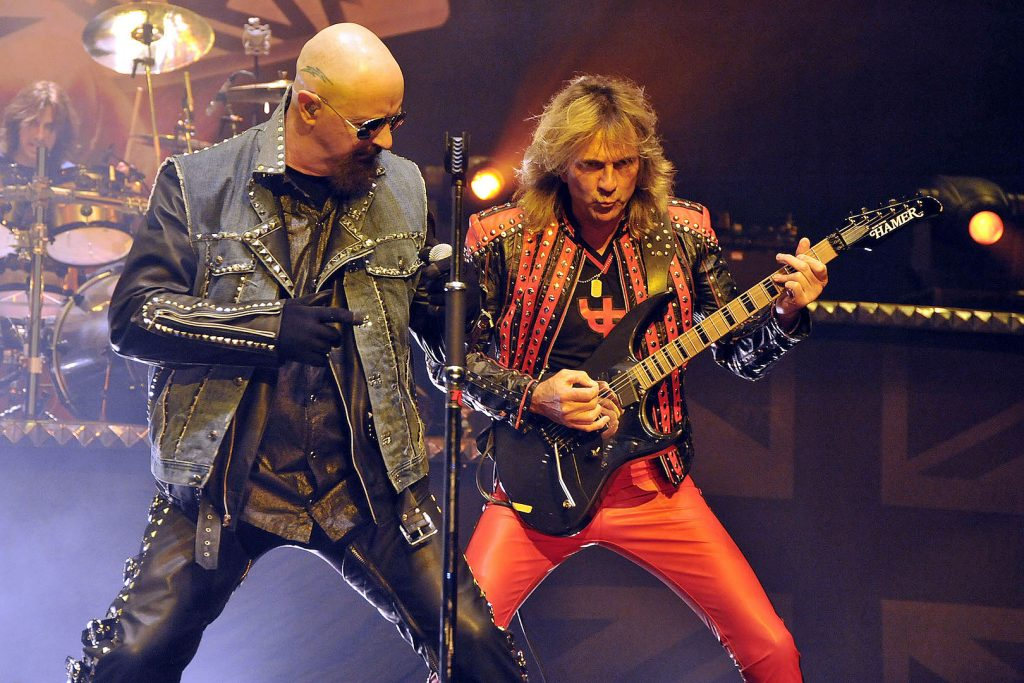 Bloodstone By Judas Priest