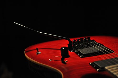 Mastering The Pentatonic Scale – Linking Positions