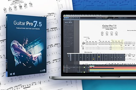 Guitar Pro 7, An Introduction