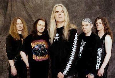 State Of Grace By Saxon – Full Lesson