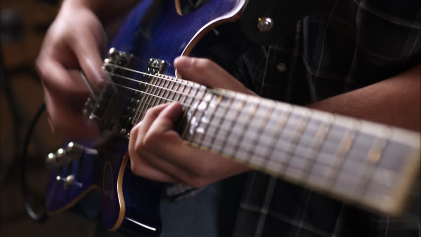 Blues soloing tips 1