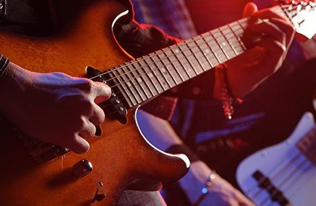 Introduction To Soloing